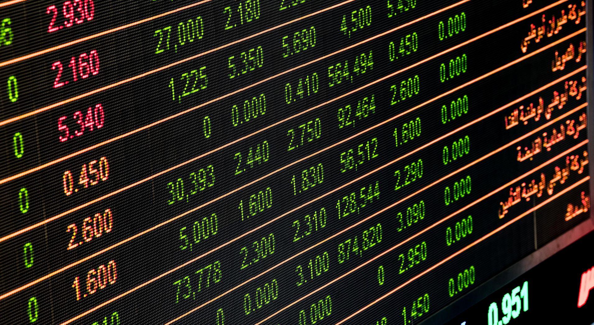 不預測漲跌,投資居然變得更簡單!